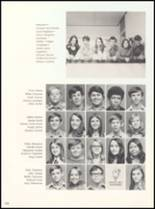 1973 West High School Yearbook Page 132 & 133