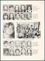 1973 West High School Yearbook Page 138 & 139