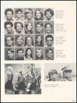 1973 West High School Yearbook Page 142 & 143