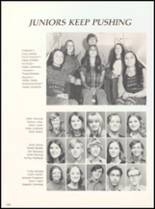 1973 West High School Yearbook Page 144 & 145