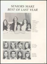 1973 West High School Yearbook Page 148 & 149