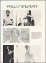 1973 West High School Yearbook Page 158 & 159