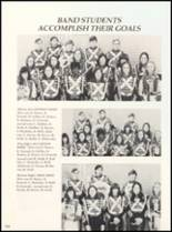 1973 West High School Yearbook Page 162 & 163