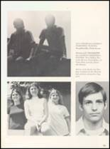 1973 West High School Yearbook Page 164 & 165