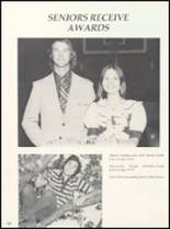 1973 West High School Yearbook Page 166 & 167