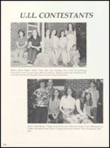 1973 West High School Yearbook Page 168 & 169