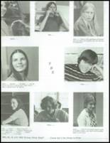 1975 North Middlesex Regional Yearbook Page 22 & 23
