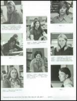 1975 North Middlesex Regional Yearbook Page 26 & 27