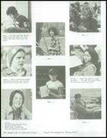 1975 North Middlesex Regional Yearbook Page 28 & 29