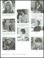 1975 North Middlesex Regional Yearbook Page 30 & 31