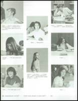 1975 North Middlesex Regional Yearbook Page 32 & 33
