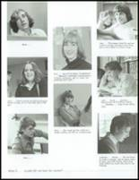 1975 North Middlesex Regional Yearbook Page 52 & 53