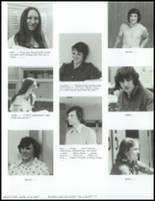 1975 North Middlesex Regional Yearbook Page 60 & 61