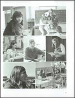 1975 North Middlesex Regional Yearbook Page 68 & 69