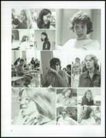 1975 North Middlesex Regional Yearbook Page 70 & 71