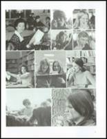 1975 North Middlesex Regional Yearbook Page 74 & 75