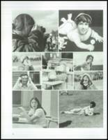 1975 North Middlesex Regional Yearbook Page 76 & 77