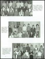 1975 North Middlesex Regional Yearbook Page 80 & 81