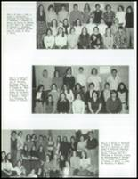 1975 North Middlesex Regional Yearbook Page 82 & 83