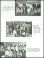1975 North Middlesex Regional Yearbook Page 86 & 87