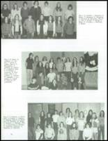 1975 North Middlesex Regional Yearbook Page 88 & 89