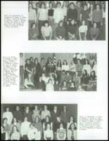 1975 North Middlesex Regional Yearbook Page 90 & 91