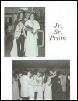 1975 North Middlesex Regional Yearbook Page 104 & 105