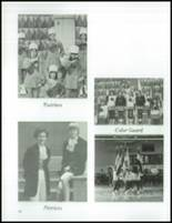 1975 North Middlesex Regional Yearbook Page 110 & 111