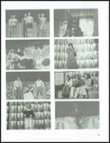 1975 North Middlesex Regional Yearbook Page 112 & 113