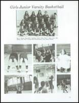1975 North Middlesex Regional Yearbook Page 126 & 127