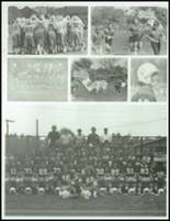 1975 North Middlesex Regional Yearbook Page 128 & 129