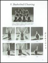 1975 North Middlesex Regional Yearbook Page 130 & 131