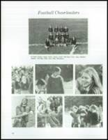 1975 North Middlesex Regional Yearbook Page 132 & 133