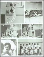 1975 North Middlesex Regional Yearbook Page 136 & 137