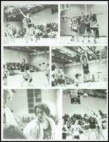 1975 North Middlesex Regional Yearbook Page 138 & 139