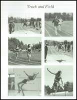1975 North Middlesex Regional Yearbook Page 140 & 141