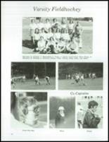 1975 North Middlesex Regional Yearbook Page 142 & 143