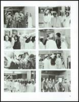 1975 North Middlesex Regional Yearbook Page 148 & 149
