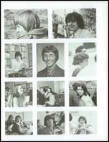 1975 North Middlesex Regional Yearbook Page 150 & 151