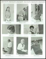 1975 North Middlesex Regional Yearbook Page 158 & 159