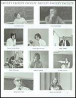 1975 North Middlesex Regional Yearbook Page 160 & 161
