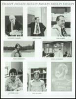 1975 North Middlesex Regional Yearbook Page 168 & 169