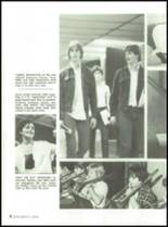 1985 Jackson High School Yearbook Page 12 & 13