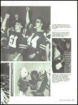 1985 Jackson High School Yearbook Page 14 & 15