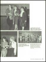 1985 Jackson High School Yearbook Page 18 & 19