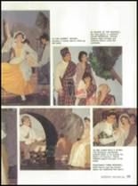1985 Jackson High School Yearbook Page 22 & 23