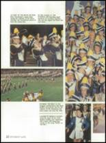1985 Jackson High School Yearbook Page 26 & 27