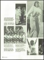 1985 Jackson High School Yearbook Page 28 & 29