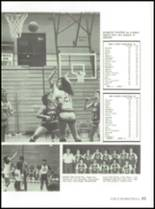 1985 Jackson High School Yearbook Page 46 & 47