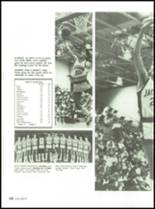 1985 Jackson High School Yearbook Page 48 & 49